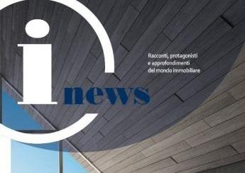 Superior La Rivista INEWS Del Network Lu0027immobiliare.com, Nasce Nel 2011 Come Rivista  Di Racconti, Protagonisti E Approfondimenti Del Settore Immobiliare E Viene  ...