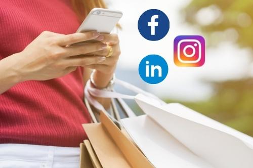CAMPAGNA SOCIAL NETWORK